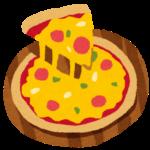 グラッチェのピザ食べ放題の時間!パンケーキも対象?クーポンは使える?