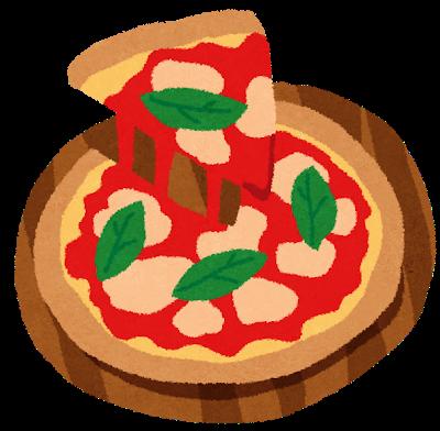 グラッチェガーデンズのピザ半額!期間と時間はいつからいつまで?メニューは?