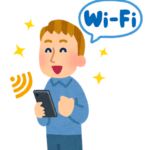マクドナルドのwifiはdocomoに対応?設定やパスワード・FREEwifiについても!