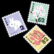 セブンイレブンで92円切手が買える?買い方も紹介!