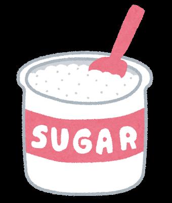 ポカリスエット砂糖の量がとんでもなかった!糖尿病のリスクも?