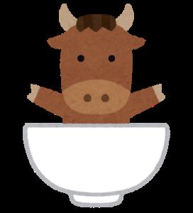 すき家メニューの牛皿の値段や糖質を調査【持ち帰り】もできるの?