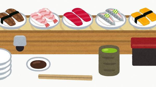くら寿司の原価は高い?【衝撃】の原価率ランキングの結果はこちら・・・!
