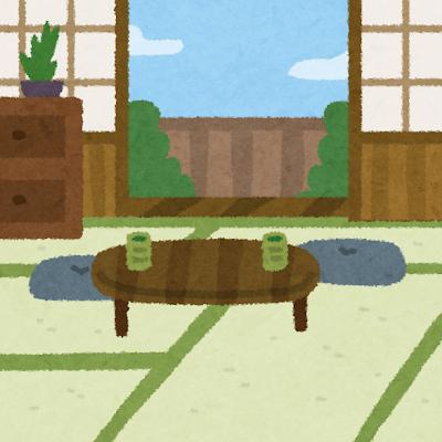 しゃぶ葉は座敷がある?個室もある?