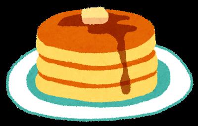 セブンイレブンのホットケーキミックスの評判!作りかたは簡単?