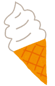 モスバーガーってソフトクリームを販売しているの?ほかのファーストフード店では