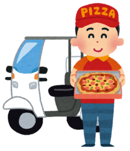 ナポリの窯の宅配ピザで【軽減税率】を利用したお得なホームパーティを!