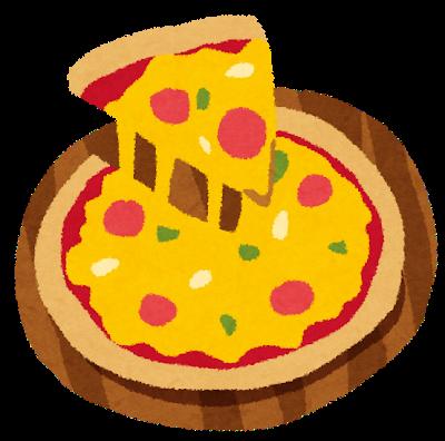 ピザーラの【プレーンチーズピザ】って知ってる??