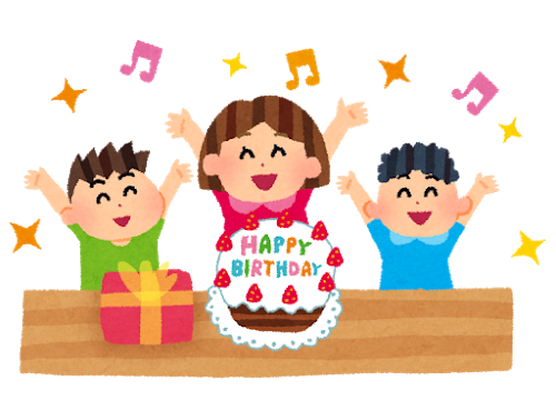 しゃぶ葉で【誕生日】を祝おう!心のこもった手作り誕生会はいかが?