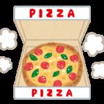ピザーラで大人気の【スーパークリスピー】!!気になるカロリーや糖質は?