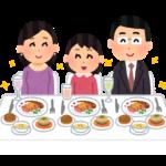 しゃぶ葉メニューの【ディナー】は、ランチとは一味違う?