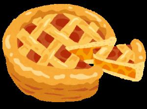 ピザーラの【絶品アップルパイ】!あなたは食べたことある?