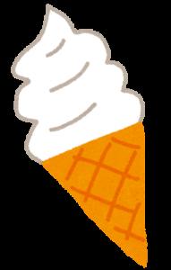 しゃぶ葉の【ソフトクリーム】楽しさは無限に広がります!