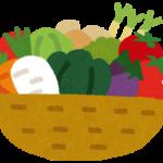 しゃぶ葉の【香味野菜】で日頃の野菜不足を一気に解消!!