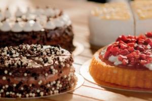 タリーズで【ケーキセット】を注文しよう!値段や注文できる時間帯、おすすめをご紹介!