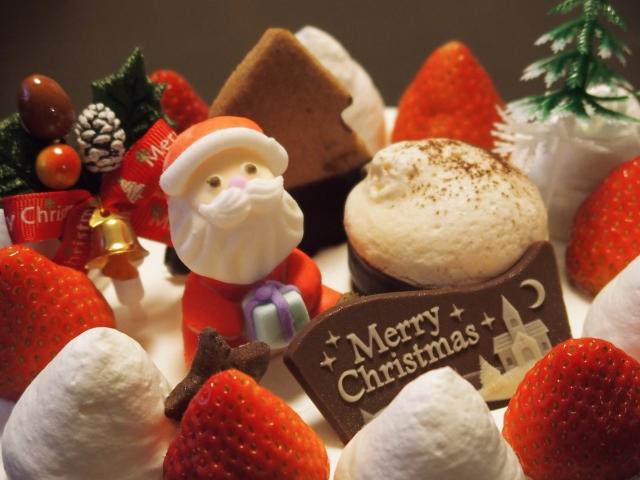 ダイエーの【クリスマスケーキ】予約方法を知りたい!キャンペーンはあるの?2020年の予想は?