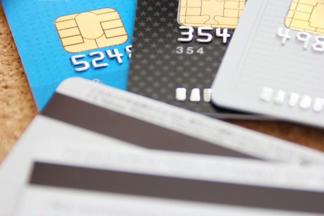 ルミエールで【クレジットカード】や電子マネーは使える?