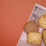 エクセルシオールの【焼き菓子】の種類は?人気商品はどれ?