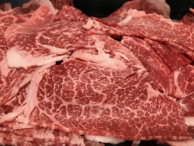 吉野家で【タンパク質】不足を解消できる!~牛丼や牛皿のタンパク質はどのくらい?~