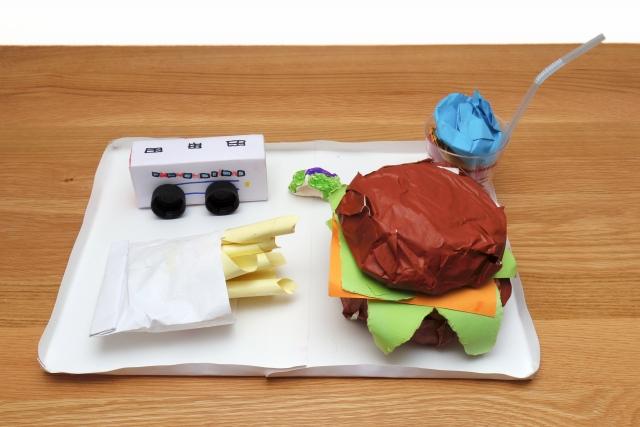 マクドナルドのハッピーセットの【おもちゃを選べる】お店はある!紹介します!!