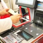 イオンの【セルフレジ】ってどんなの?メリットはある?クレジットカードや電子マネーは使える?チャージは可能なの?