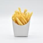 ウェンディーズ【ポテト】おいしさの秘密!おすすめソースやカロリーは?