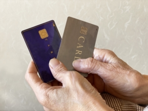 waonカード他のカードと【ポイント統合】したい!イオンカードもできる?モバイルwaonは?