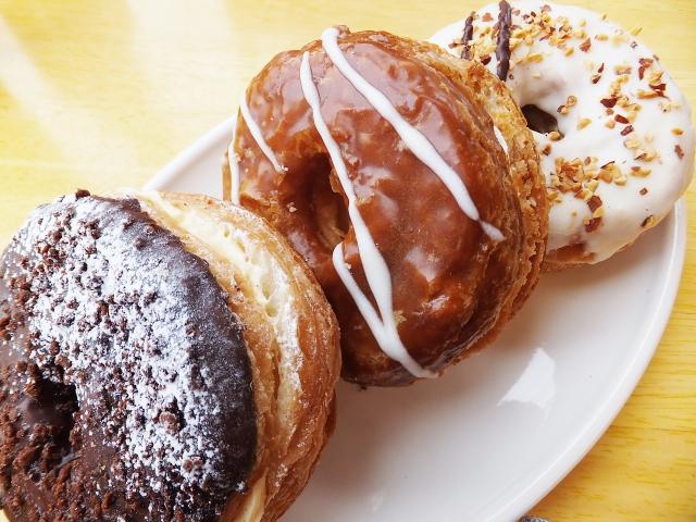 ミスドの【バイキング】ドーナツ食べ放題「ドーナツビュッフェ」!実施店舗、メニューについて!