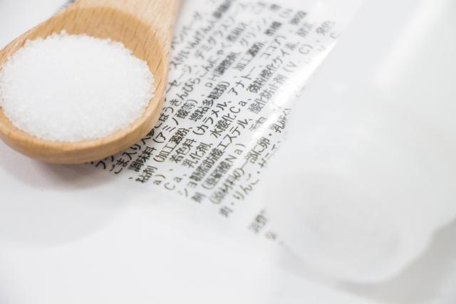 ミスドのドーナツの【原材料】!使われている添加物は?どんなものが使われているか調べてみました!