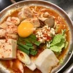 松屋の【チゲ鍋】の食べ方は人それぞれ!おいしい食べ方を見つけてみましょう!