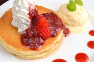 イオンモール羽生【パンケーキ】が美味しいお店があるの?ツッキーズカフェっていうの?いまは閉店したの?