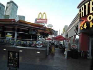 【ドナルド・マクドナルド】には仲間がいた!消えたハンバーグラーとかビックマックポリスって何?