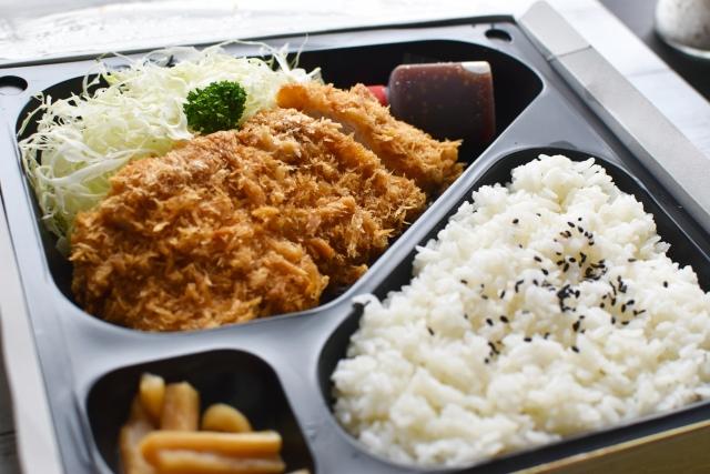 和幸のカロリー一覧は?ダイエット中にもおすすめテイクアウトのお弁当!