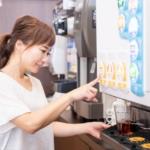かっぱ寿司にドリンクバー?値段・種類、設置店をご紹介!
