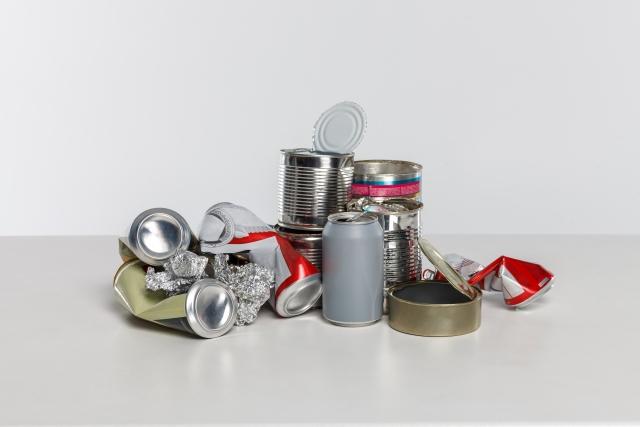 プリングルスのゴミの捨て方は?底の分離や分類方法を徹底解説!