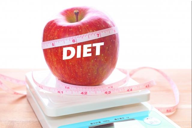 「おさつどきっ」って食べると太るの?ダイエットには向いている??