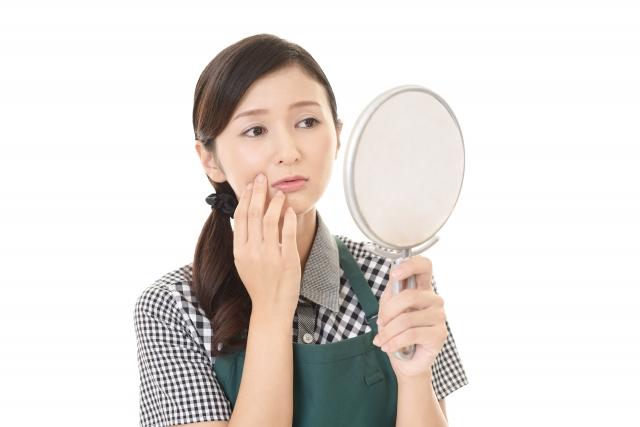 ポテトチップスで肌荒れの原因になる?その理由と対策を徹底調査!