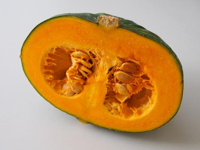 かぼちゃにデメリットも?食べ方の気を付けるべき点を徹底解説!!