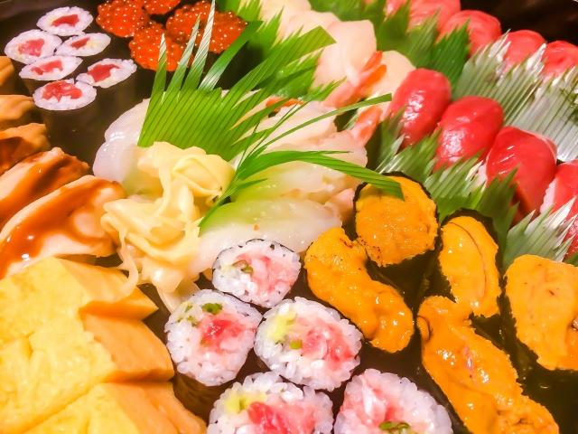 がってん寿司のテイクアウトの予約の仕方は?注文方法を徹底解説!